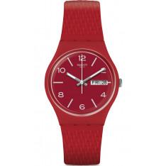 Swatch Lazered GR710