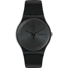 Swatch Black Rebel SUOB702