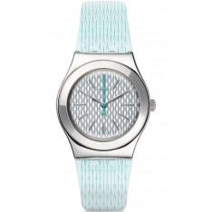 Swatch Mint Halo YLS193