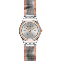 Swatch Full Silver Jacket YSS327M