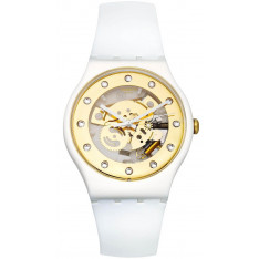 Часы Swatch Sunray Glam SUOZ148 ZIFFERBLATT.UA