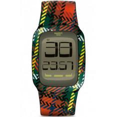 Часы Swatch Yorktouch SURB118 ZIFFERBLATT.UA