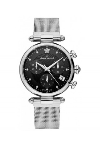 Claude Bernard Dress Code Chronograph 10216 3 NPN2 фото на ZIFFERBLATT.UA