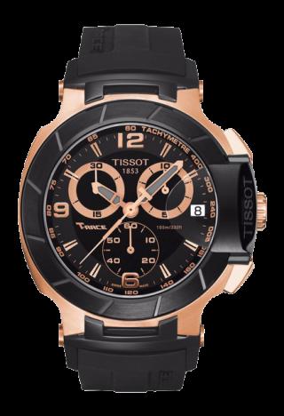 Tissot T-Race Quartz Chronograph T048.417.27.057.06 фото на ZIFFERBLATT.UA