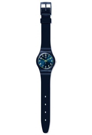 Swatch Sir Blue GN718 ZIFFERBLATT.UA