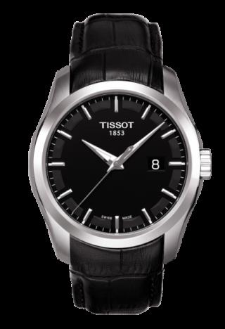 Tissot Couturier T035.410.16.051.00 фото на ZIFFERBLATT.UA