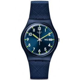 Годинник Swatch Sir Blue GN718