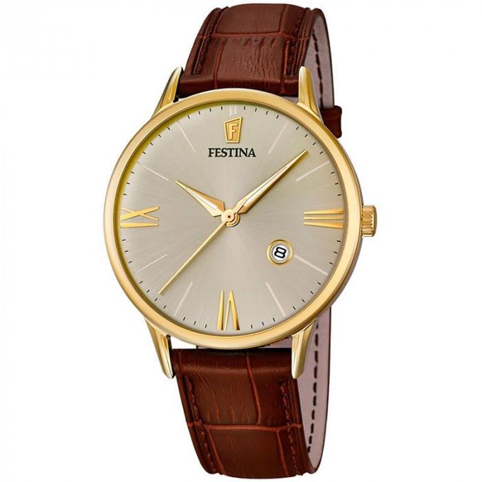 Годинник Festina Classic F16825/2