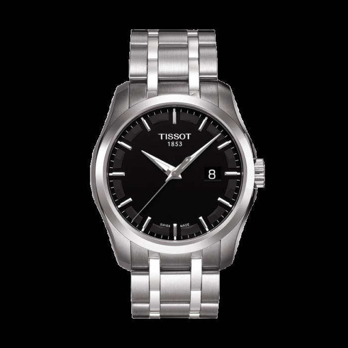 Годинник Tissot Couturier T035.410.11.051.00