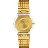 Swatch Golden Lips SFK394GB