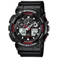 Casio G-Shock Classic GA-100-1A4ER