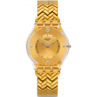 Swatch Golden Street SFE106G