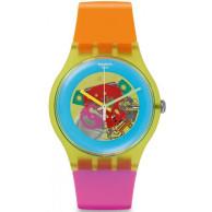 Swatch Color Palette SUOJ101