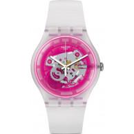 Swatch Pinkmazing SUOK130