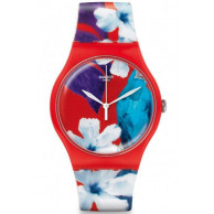 Swatch Mister Parrot SUOR105
