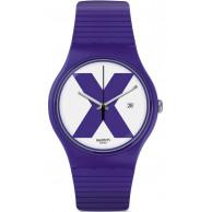 Swatch Xx-rated Purple SUOV401