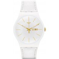 Swatch White Character SUOW703