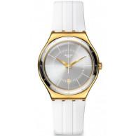 Swatch Whiteliner YWG401
