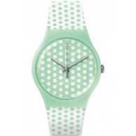 Swatch Mint Love SUOG108