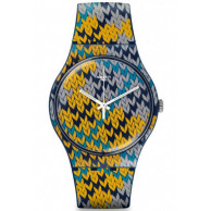 Swatch Summer Socks SUON110