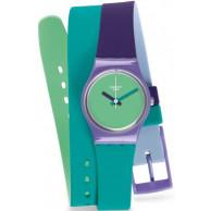Swatch Fun In Blue LV117