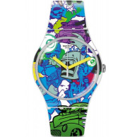 Swatch Wall Paint SUOW133