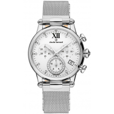 Claude Bernard Dress Code 10216 3 APN1