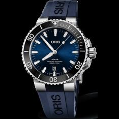 Oris Aquis Date Diving 733.7730.4135 RS 4.24.65EB