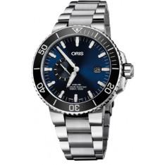 Oris Aquis Small Sec. Diving 743.7733.4135 MB