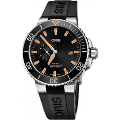 Oris Aquis Small Sec. Diving 743.7733.4159 RS