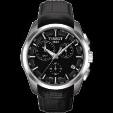 Tissot Couturier GMT T035.439.16.051.00
