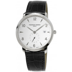 Frederique Constant Gents Slimline Quarts Second FC-245SA5S6