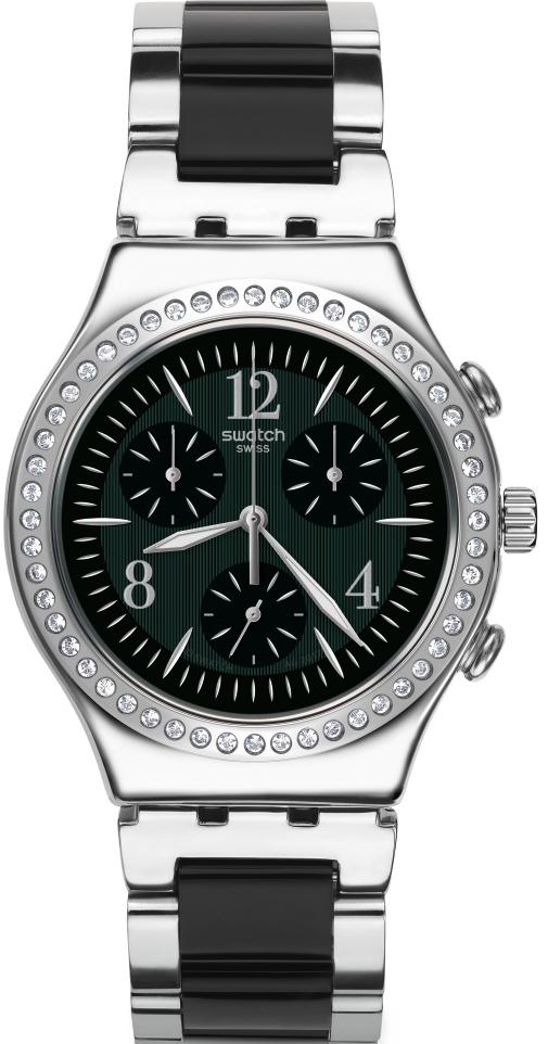 Годинник SWATCH YCS118G   Купити в інтернет-магазині 33ac96963e087