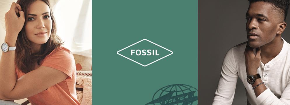 Годинники FOSSIL